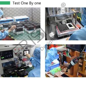 Image 5 - XR OEM จอแสดงผล LCD Flex สำหรับ Iphone XR หน้าจอ LCD โรงงานแผง Original TP Digitizer assembly