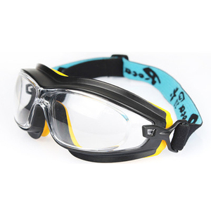 Image 3 - אנטי uv משקפיים אבק הוכחה רוח Sandproof הלם עמיד מגן משקפי אנטי כימי חומצה תרסיס צבע Splash עבודה