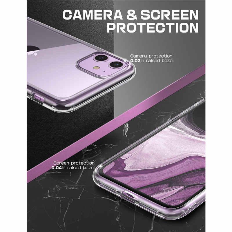 SUPCASE para iphone 11 caso 6,1 pulgadas (versión 2019) UB estilo Premium híbrido protectora caso de parachoques para iphone 11 6,1 pulgadas