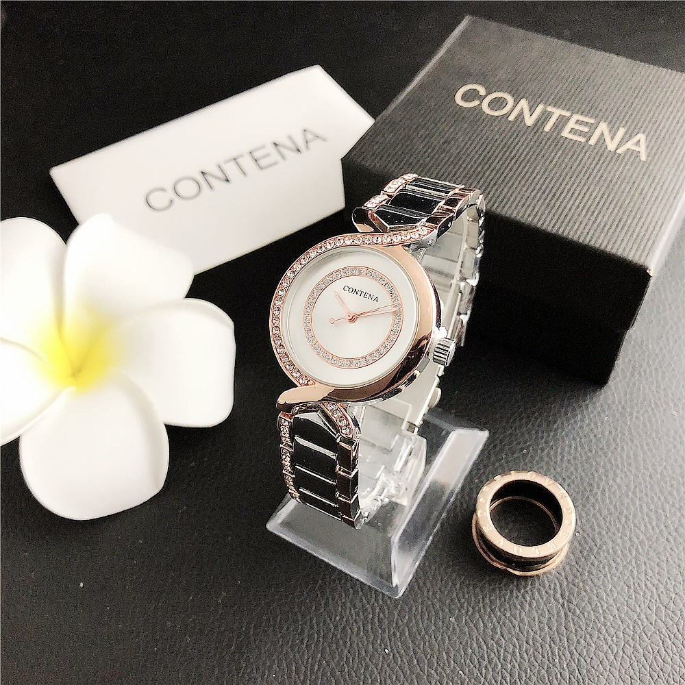Popular Models Of CONTENA Watches Wholesale Female Watches