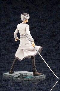 Image 5 - Japanischen Anime Frontline Tokyo Ghoul Sasaki Haise Kaneki Ken 1/7 skala PVC Action Figure Sammlung Modell Spielzeug Puppe Brinquedos