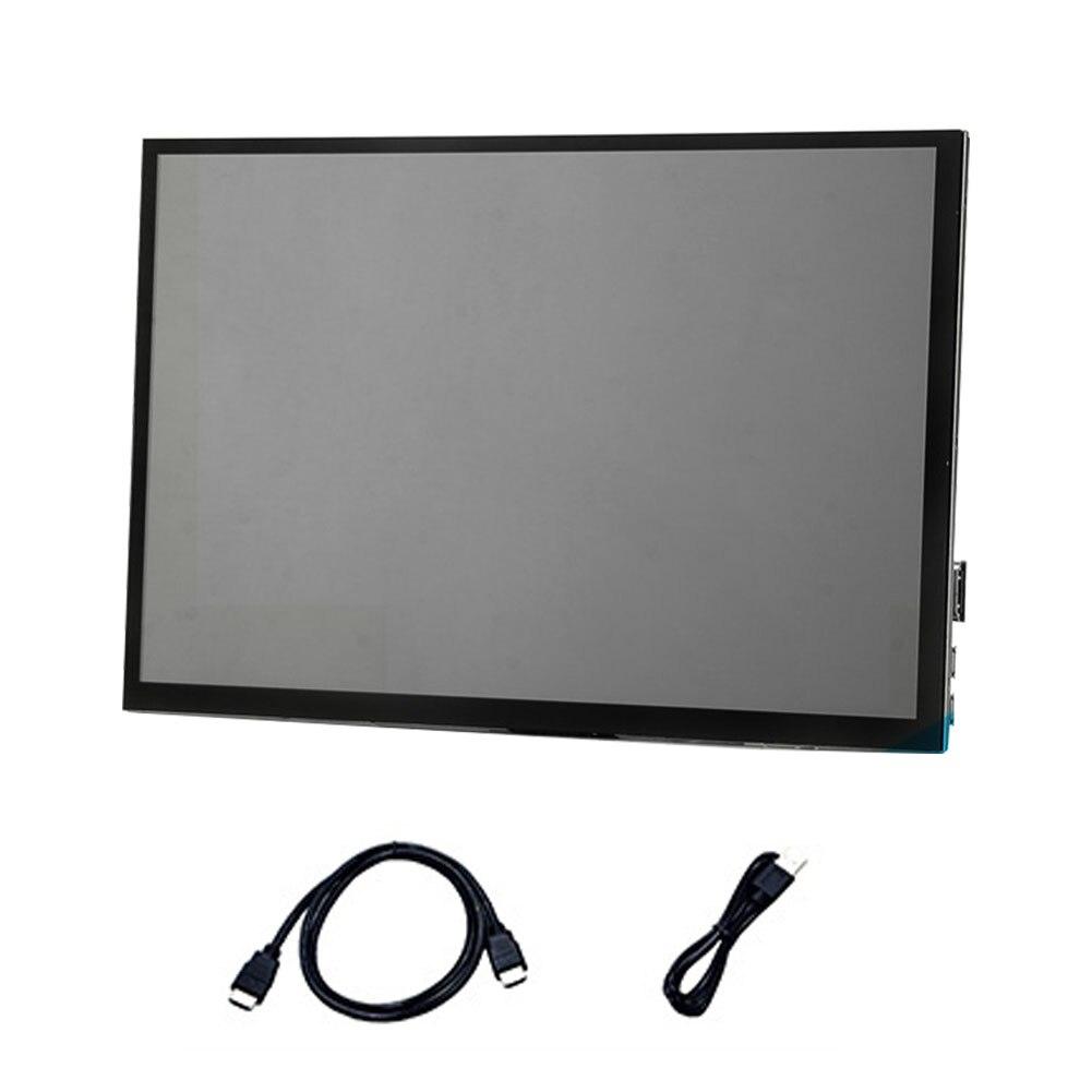 10.1 pouces HDMI affichage Plug And Play accessoires capacitif LCD moniteur rvb HD ordinateur écran tactile rétro-éclairage USB numérique
