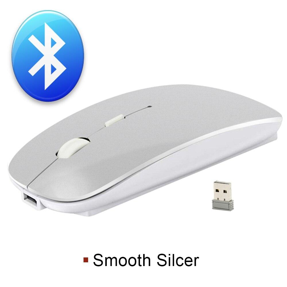 Bluetooth Silver
