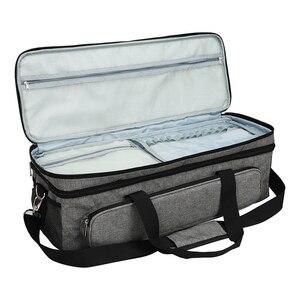 Image 3 - Sac de voyage pour femme Compatible avec Cricut explorer lair et fournit un sac pliable Cricut Compatible avec Cricut explorer lair et le fabricant