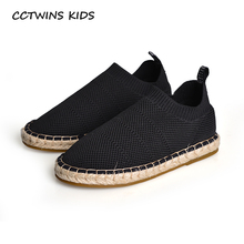 CCTWINS Kids Shoes 2019 Spring Girls Sports Clearance
