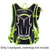 18l impermeável mochila esporte ao ar livre mochila saco de água acampamento caminhadas ciclismo mochila de água 29