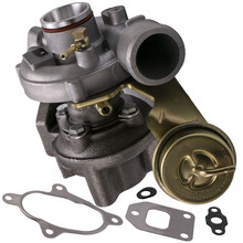 Cargador Turbo para VOLKSWAGEN VW Transporter T4 MK4 TDI 2.5L D K14, 074145701AV 53149887018 70XB 70XC 7DB 7DW 2461cc 75KW 102hp