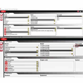 TCS Multidiag+ pro Bluetooth 2016.R0 Keygen V3.0 NEC Relays 9241A Chip Obd2 Scanner Car Truck Diagnostic Tool