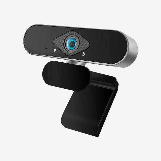 새로운 xiaomiv 1080P HD USB 웹캠 2 백만 화소 150 ° 울트라 와이드 앵글 자동 Foucus ImageClear 사운드 다기능 웹 카메라
