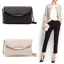 Clutch Handbag Purse Messenger-Bag Boho Small Black Girls White Single-Crossbody Women
