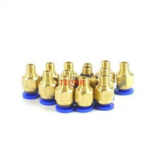 Image 4 - CNC Manual Oil Pump 600cc for CNC Machine Oil Lubrication pump system TECNR