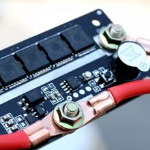 Portable DIY Spot Welding Machine Accessories Welding Pens PCB Circuit Board R9UC