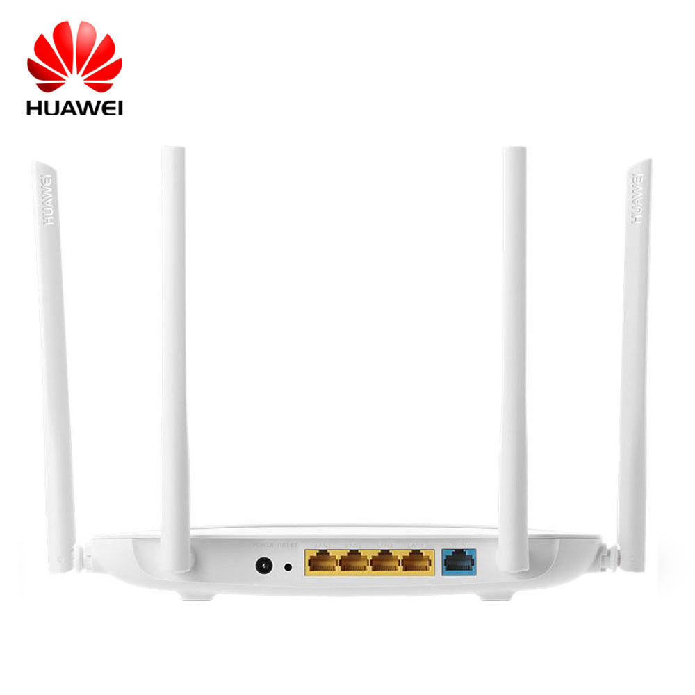 HUAWEI Router 5100 1167Mbps WiFi Repeater Wifi Extender WiFi Amplifier 802.11N/B/G Booster Repetidor Wifi Reapeter