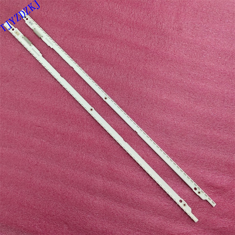 New Original For SAMSUNG 2012SVS46 7032NNB LEFT60 RIGHT60 3D E4W283 E4X283 UA46ES6100 UA46ES6700 UA46ES7000 LED Backlight Strip