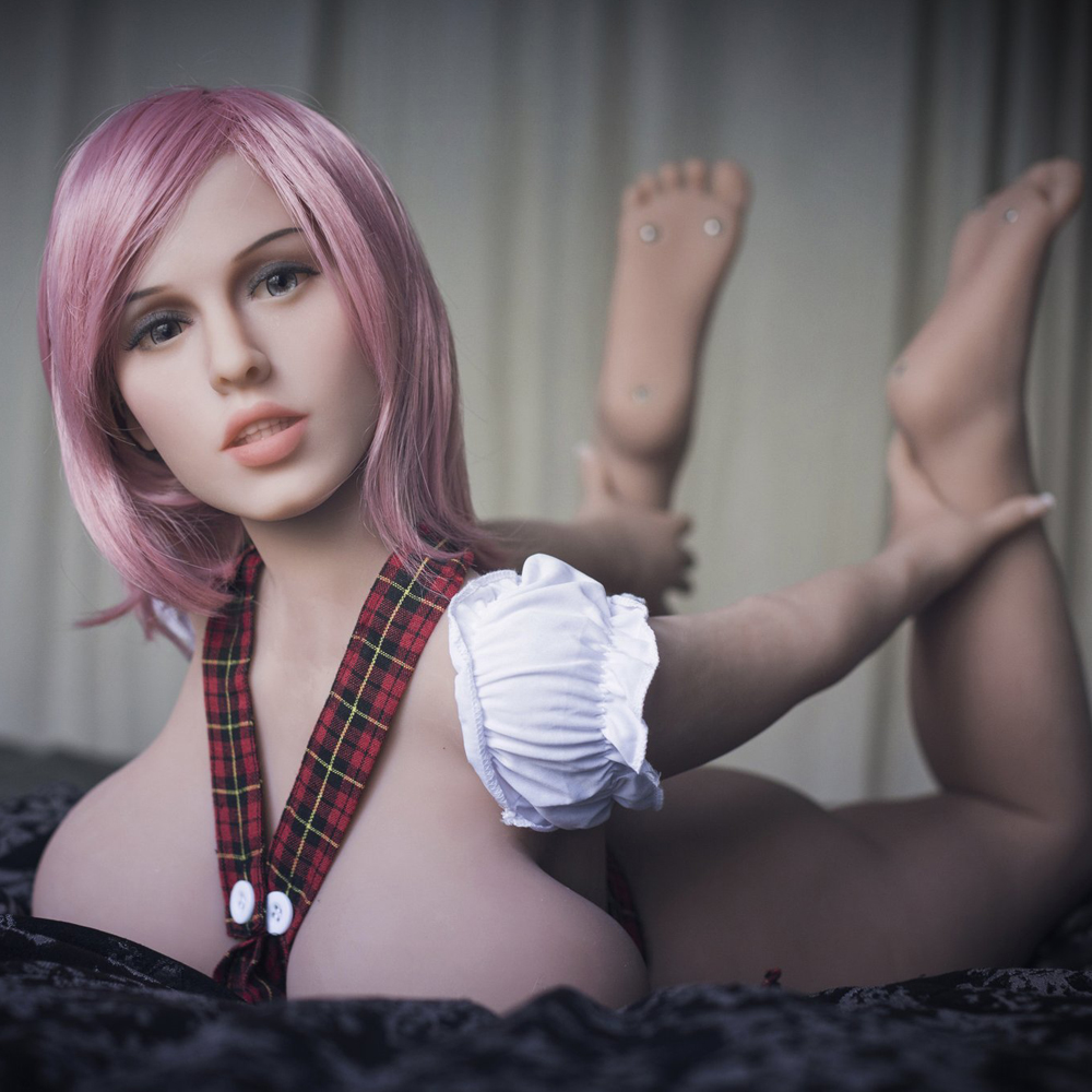 Acmeros Euramerican Girl 108 <font><b>Cm</b></font> Fat <font><b>Silicone</b></font> <font><b>Sex</b></font>-<font><b>doll</b></font> for Men <font><b>Sex</b></font> Toy Artificial Vaginal Breast Entity TPE Love <font><b>Doll</b></font> Big Chest image