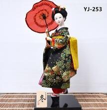 Myblue 30 см kawaii ручная работа искусственная кукла скульптура