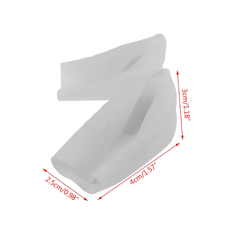 Unisex Invisible Height Lift Heel Pad Sock Liners Increase Insole Pain Relieve Pad New
