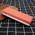 1 шт. 1000/3000 # двухсторонний точильный камень  профессиональная точилка для ножей  точилка для ножей  точильный нож  камень  кухонные инструмен...