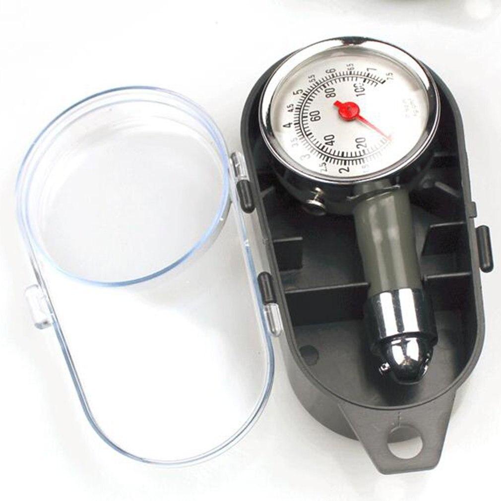High-präzision Digitale Reifen Manometer Vermesser Werkzeug Anzeige Reifen Überwachung System Diagnose Werkzeug