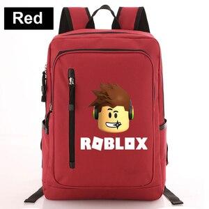 Image 5 - Холщовый Рюкзак для девочек и мальчиков, школьные ранцы для подростков, Детские портфели для студентов