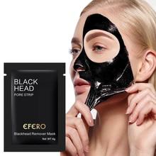 5Pack Face Mask Blackhead Remover Nose Pore Strip Black Peeling Acne Treatment Head Deep Cleansing SkinCare