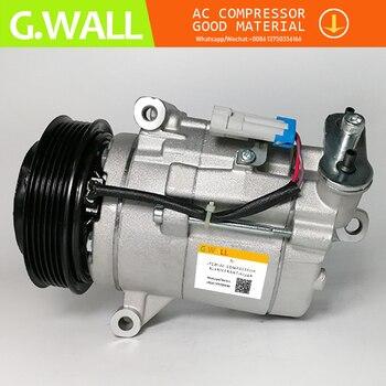 for CSP17 AC COMPRESSOR For Chevrolet Cruze Orlando Opel Insignia 687997689 13220076 13314480 6854109 13250607 94552594