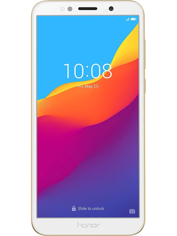 """Huawei Honor 7 S, Band 4G/LTE/WiFi, Dual SIM, GB 16 De Memoria Interna, 2gb Ram, Screen FullView 5,45 """"18"""