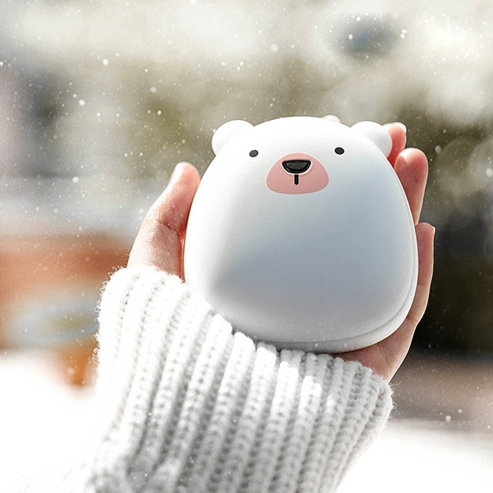 Cute Hand Portable Mini 5V Warmer 10
