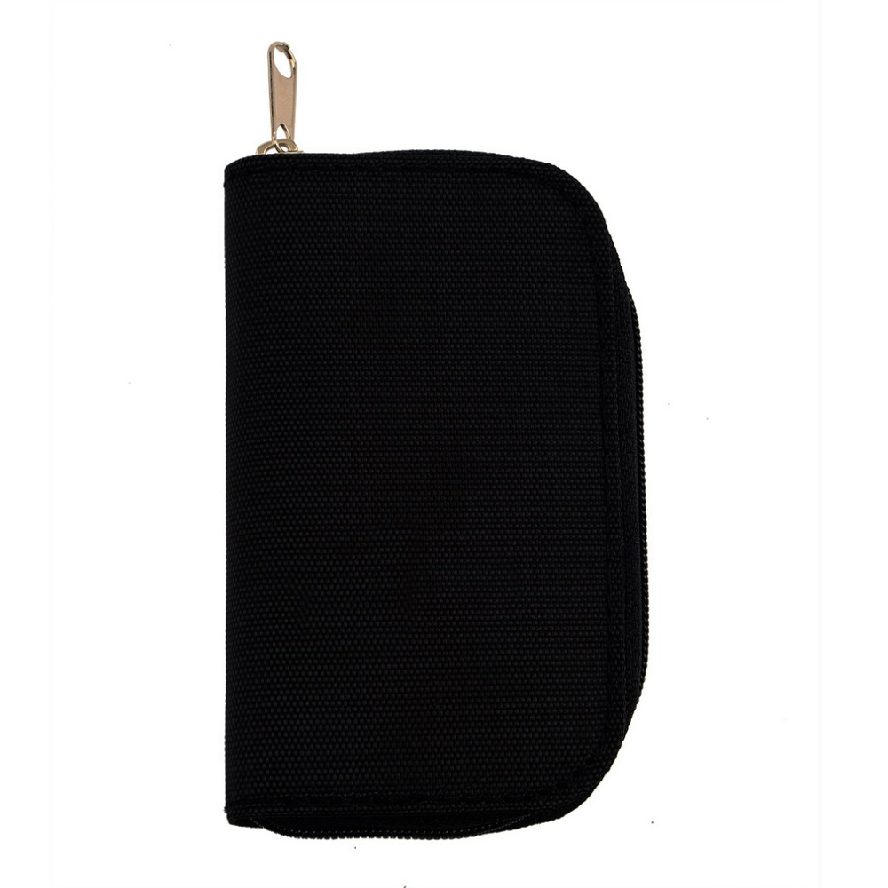 SD SDHC MMC CF For Micro SD Memory Card Storage Carrying Pouch bag Box Case Holder Protector Wallet Wholesale Store 5