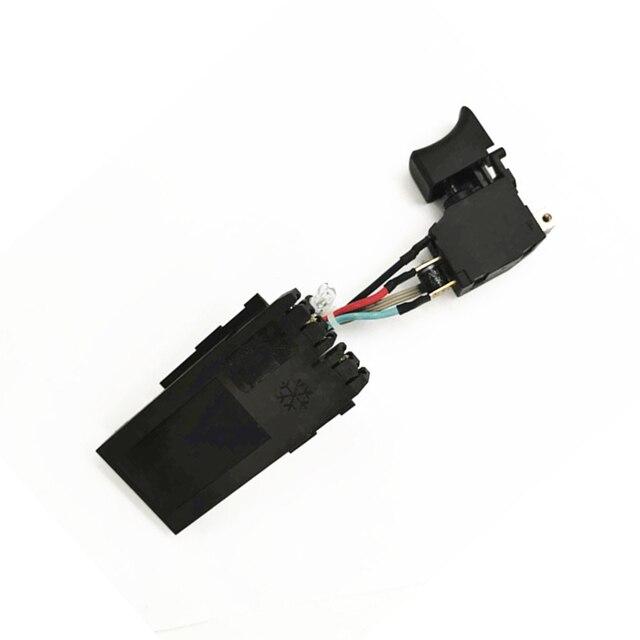 1pc Durable 21.6V Switch For Hilti SF22-A SFH22-A SIW22T-A SF10W-A22 Home Improvement Tool Kits Part 2