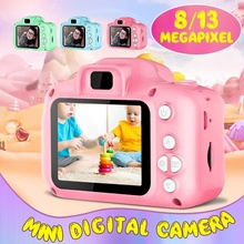 13 million HD pixels Screen Chargable Digital Mini Camera Ki