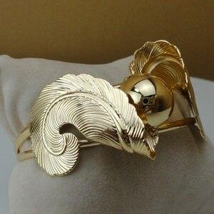 Image 3 - Ювелирные изделия Yuminglai уникальный африканский дизайн, модные ювелирные украшения, модель FHK7471