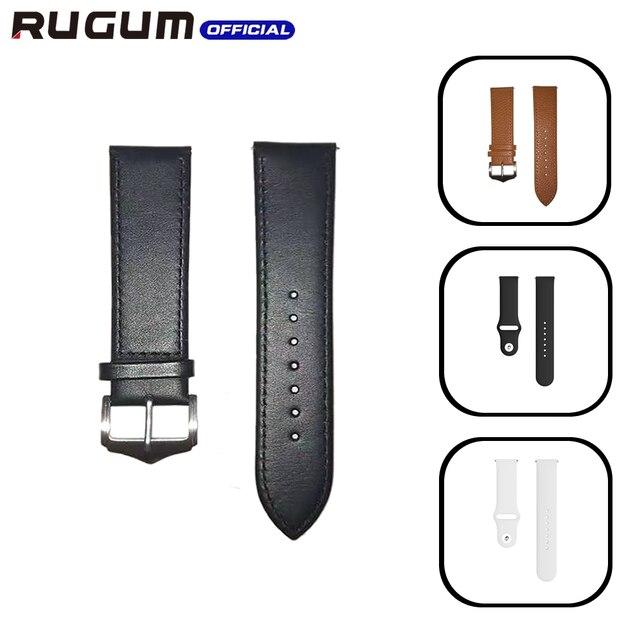 Correa de reloj inteligente RUGUM DM20