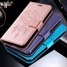 Leather Case For iPhone 5s 5se 5 se 2020 6 s 6s 7 8 Plus 11 Pro 12 mini X XR XS Max Flip Wallet Case iPhone 7 Cover iPhone 5se