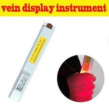 Medical-Vein-Finder IV LED Display Angiography-Instrument Eu-Plug Imaging Rechargeable