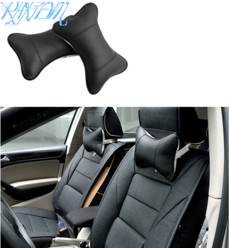 Car Headrest Pillow Neck For Lexus RX300 RX330 RX350 IS250 LX570 is200 is300 ls400 AUTO Accessories image