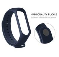 Original Silikon Riemen Für Mi Band 4 Strap Ersatz Armbänder für Xiaomi mi band 4 3 für Miband 4 Miband 3 handgelenk gurt