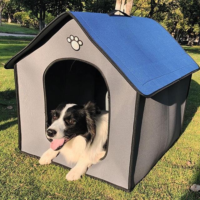 Waterproof Dog Kennel  5