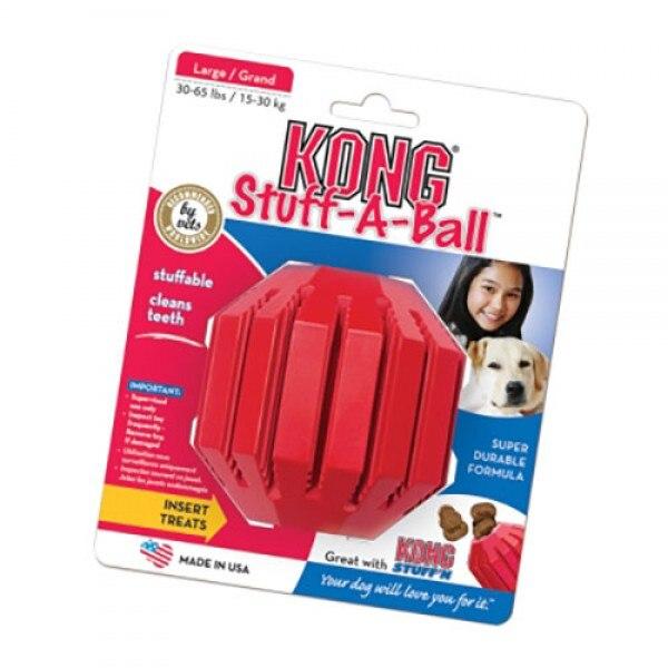 Игрушка-воблер KONG All series и все размеры для щенков, игрушка для собак и кошек из прочного натурального каучука, веселая жевательная игрушка для собак и кошек-5