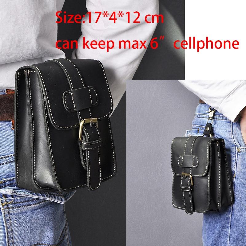 design casual pequeno saco da cintura bolsa