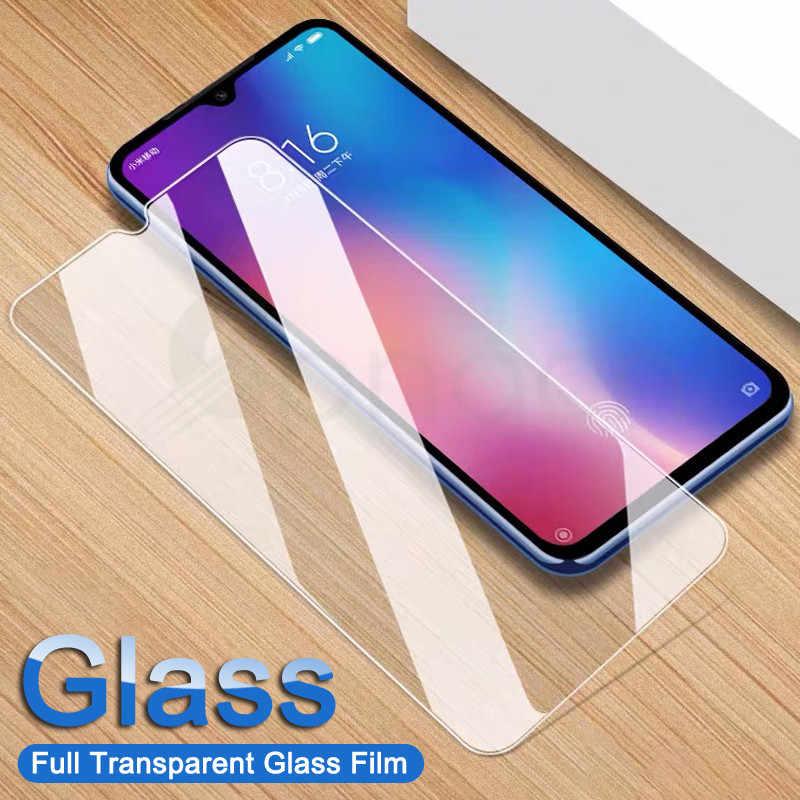 Vidro de cobertura completa 9d, em xiaomi mi 9 8 a3 lite 9t, vidro temperado para xiaomi 9 8 se película de vidro protetor de tela cc9 cc9e play f1
