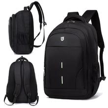 Large Laptop Backpack Men Women Travel School Backpacks Male 15.6 Notebook Bagpack School Bags For Teenage Girls Boys Back Pack