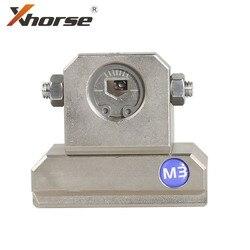 Xhorse M3 pince de montage pour Ford M3 luminaire TIBBE clé lame fonctionne avec CONDOR XC-MINI, dauphin XP005