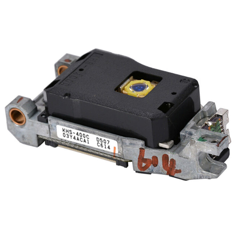 For Playstation 2 KHS-400C KHS 400C <font><b>Laser</b></font> Len Driver Optical Replacement for <font><b>PS2</b></font> 400C <font><b>Laser</b></font> Len Game Accessories Supplies image