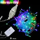 LED Fairy Lights Str...