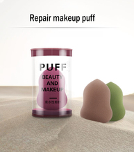 1pcs Womens Foundation Face Powder Puff Make Up Sponge Facial Smooth Beauty To Accessories Tools