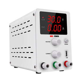 Voltage Regulator For Phone Repair Nice Power 30v 10a Switching Power Supply Sps3010 DC Power Supply Adjustable Digit Display sugon 3005d 30v 5a dc power supply adjustable 4 digit display laboratory power supply110 220v voltage regulator for phone repair