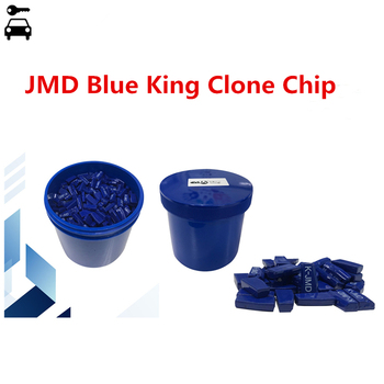 Original JMD King Chip JMD Blue Chip Multi Functional Chip to Generate and Clone 46/4C/4D/G/T5 for Handy Baby Key Programmer [5pcs lot] id46 chip for cbay handy baby car key copy jmd handy baby auto key programmer id46 chip free shipping