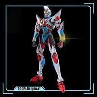 SSSS GRIDMAN 1/100 Electronic Superhuman Gridman Denkou Choujin Gridman Assembly Model Action Toy Figures Gift