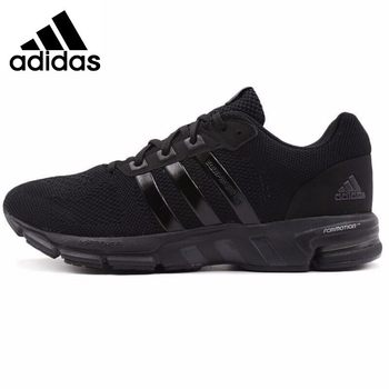 adidas кроссовки tubular defiant primeknit Original New Arrival Adidas Equipment 10 Primeknit Men's Running Shoes Sneakers